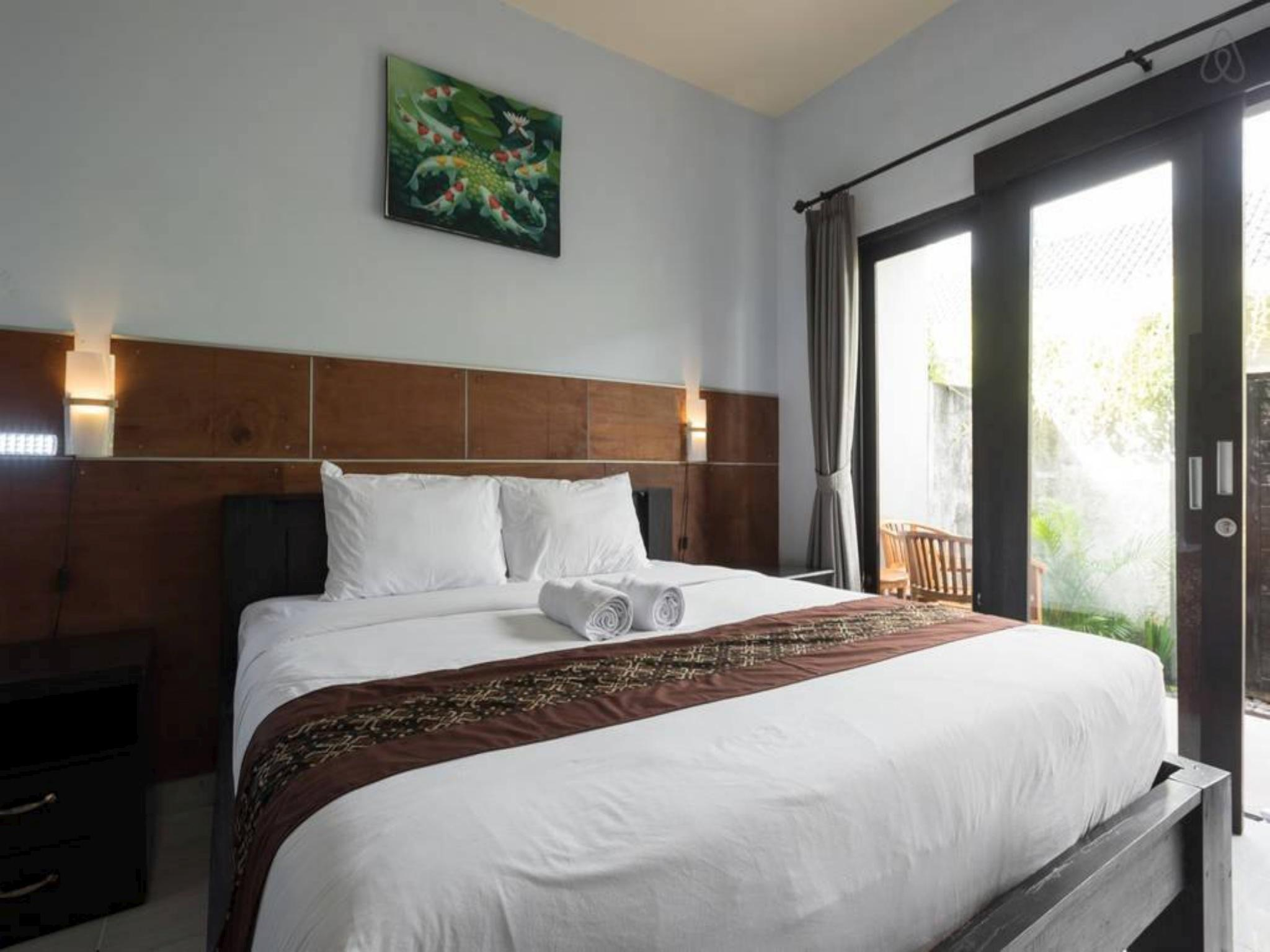 #14 Best room in Seminyak -- PROMO !!