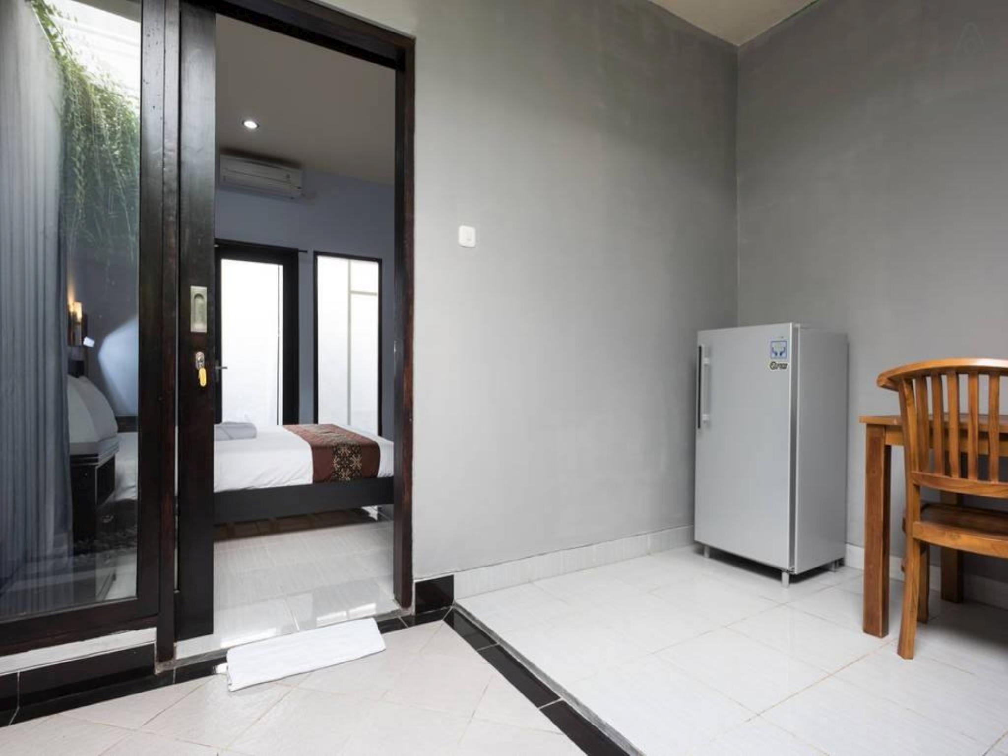 #11 Best room in Seminyak