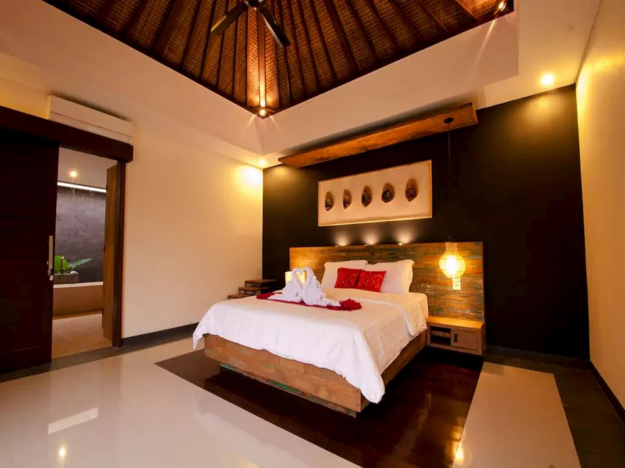 3 Bedroom Villa Virgin Ubud