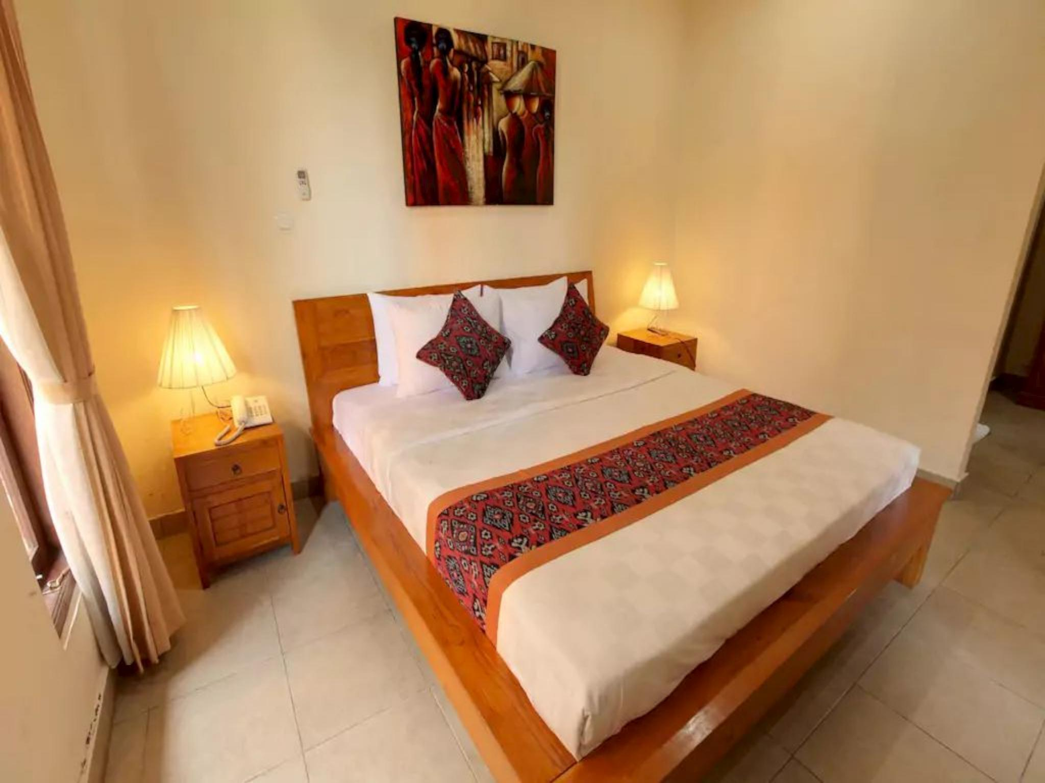 Room Suite Kitchen Close to Monkey Forest Ubud 2