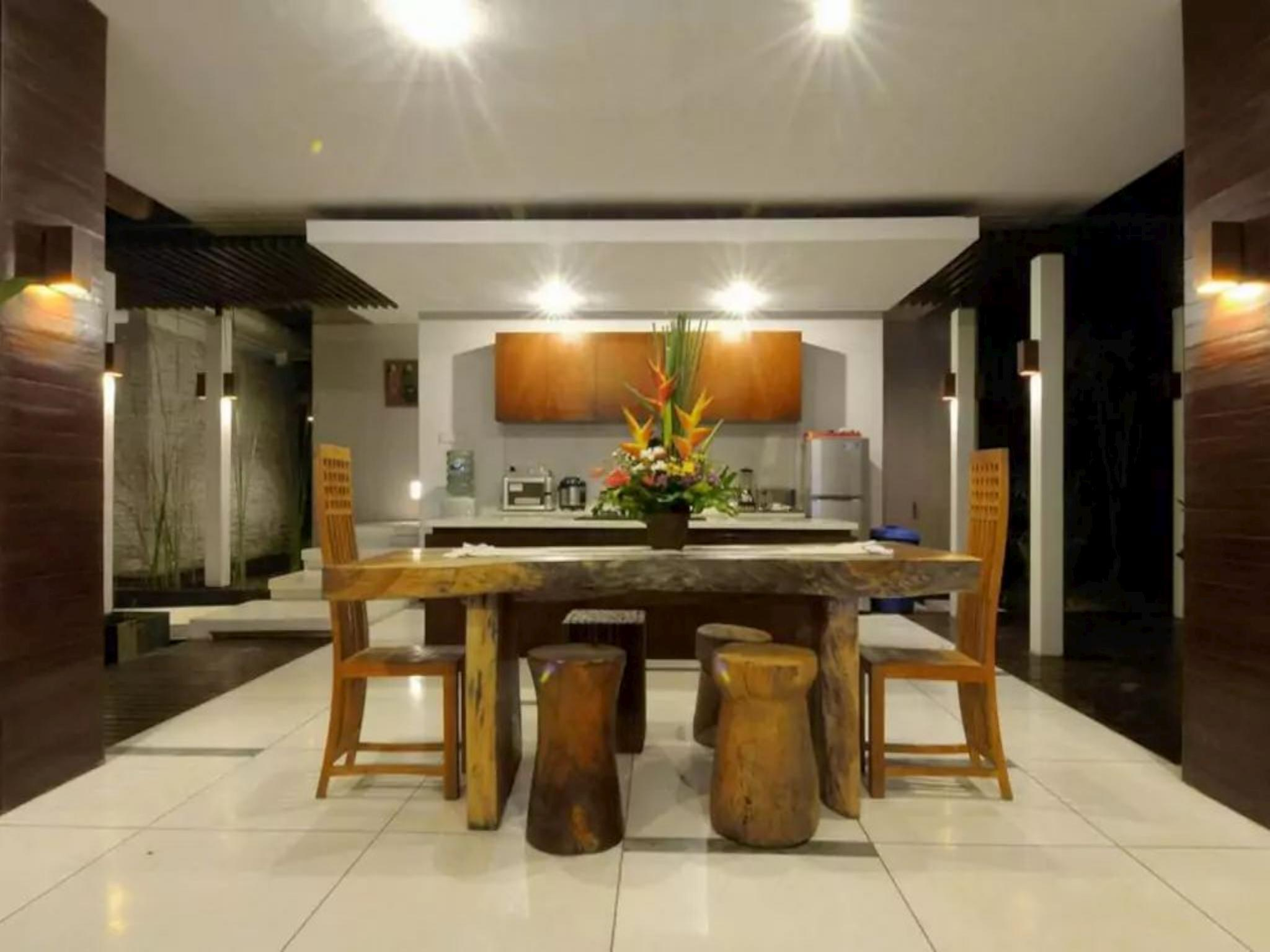 Amazing 3 Bedroom Villas at Seminyak