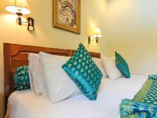 #7 Bungalows at Ubud Royal Palace - ホテル情報/マップ/コメント/空室検索