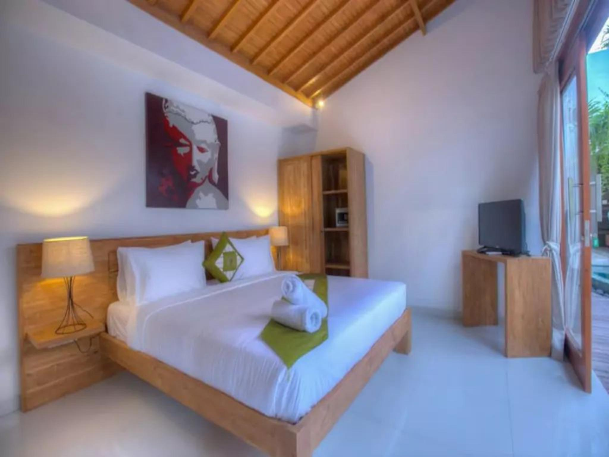 4 BDR Villa Deyoya Seminyak Area