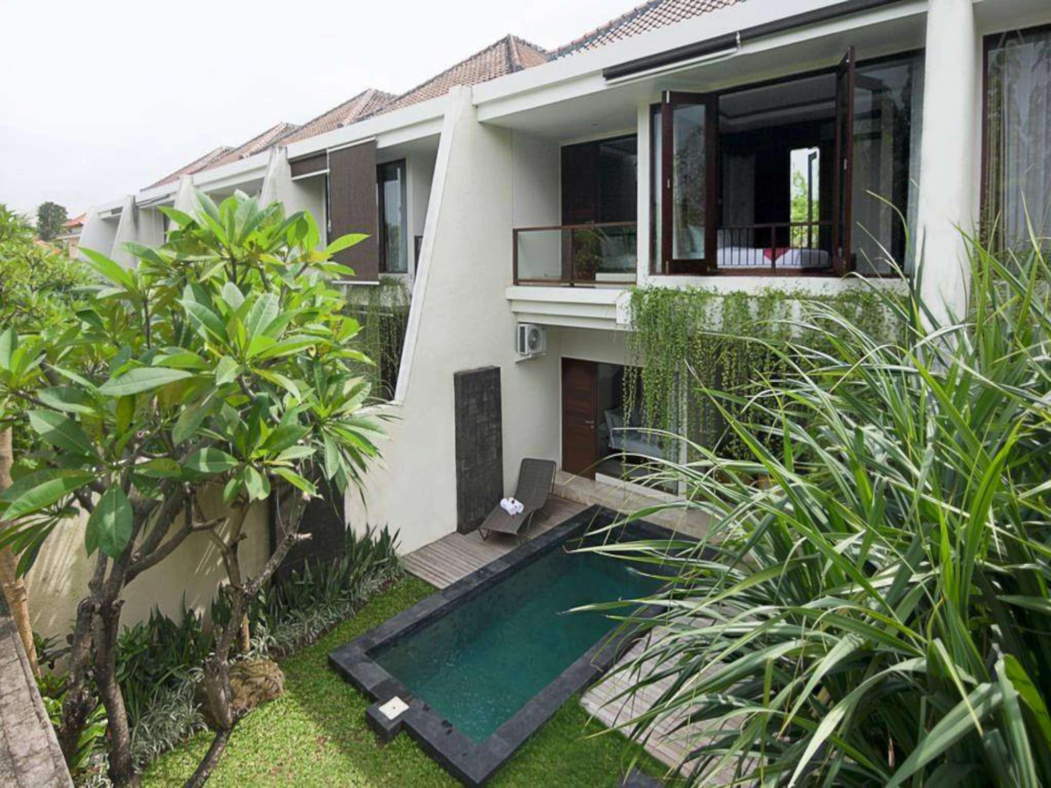 1 BDR Private Villa in Seminyak
