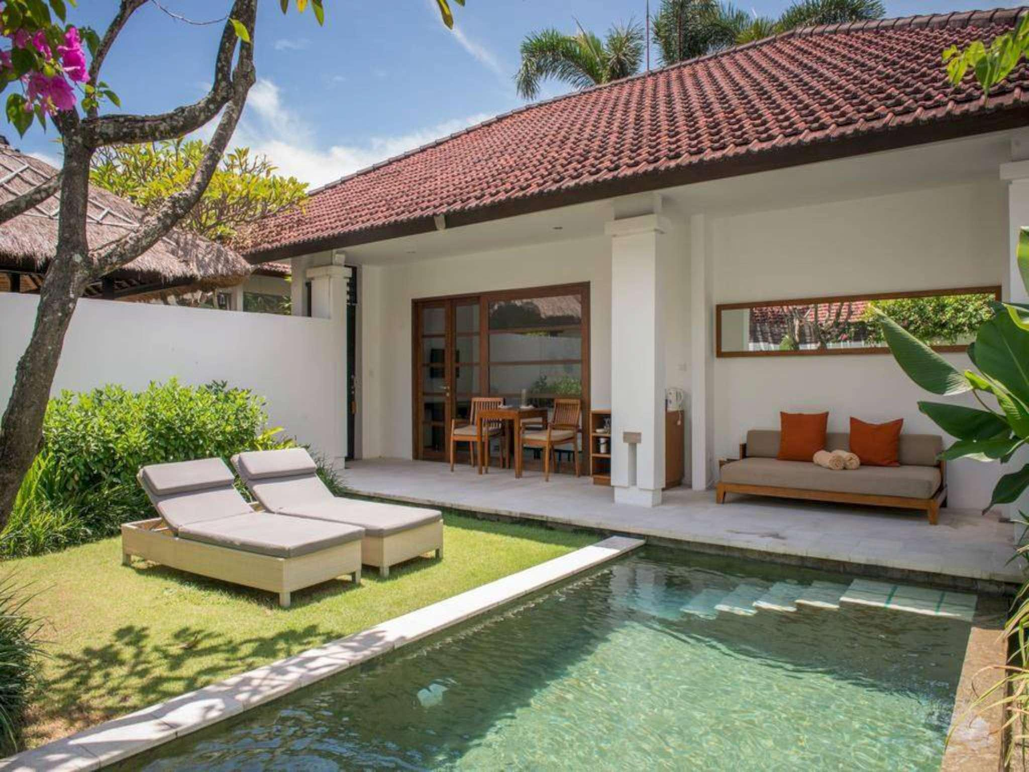 1 Bedroom Villa Sapna at Seminyak