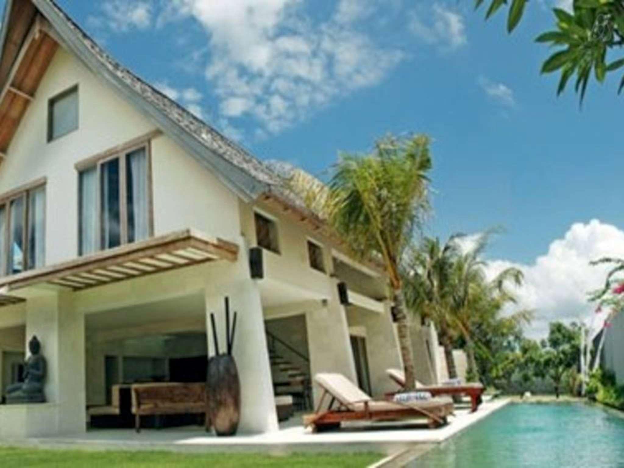 5 Bedroom Luxury Villa at Seminyak Centre
