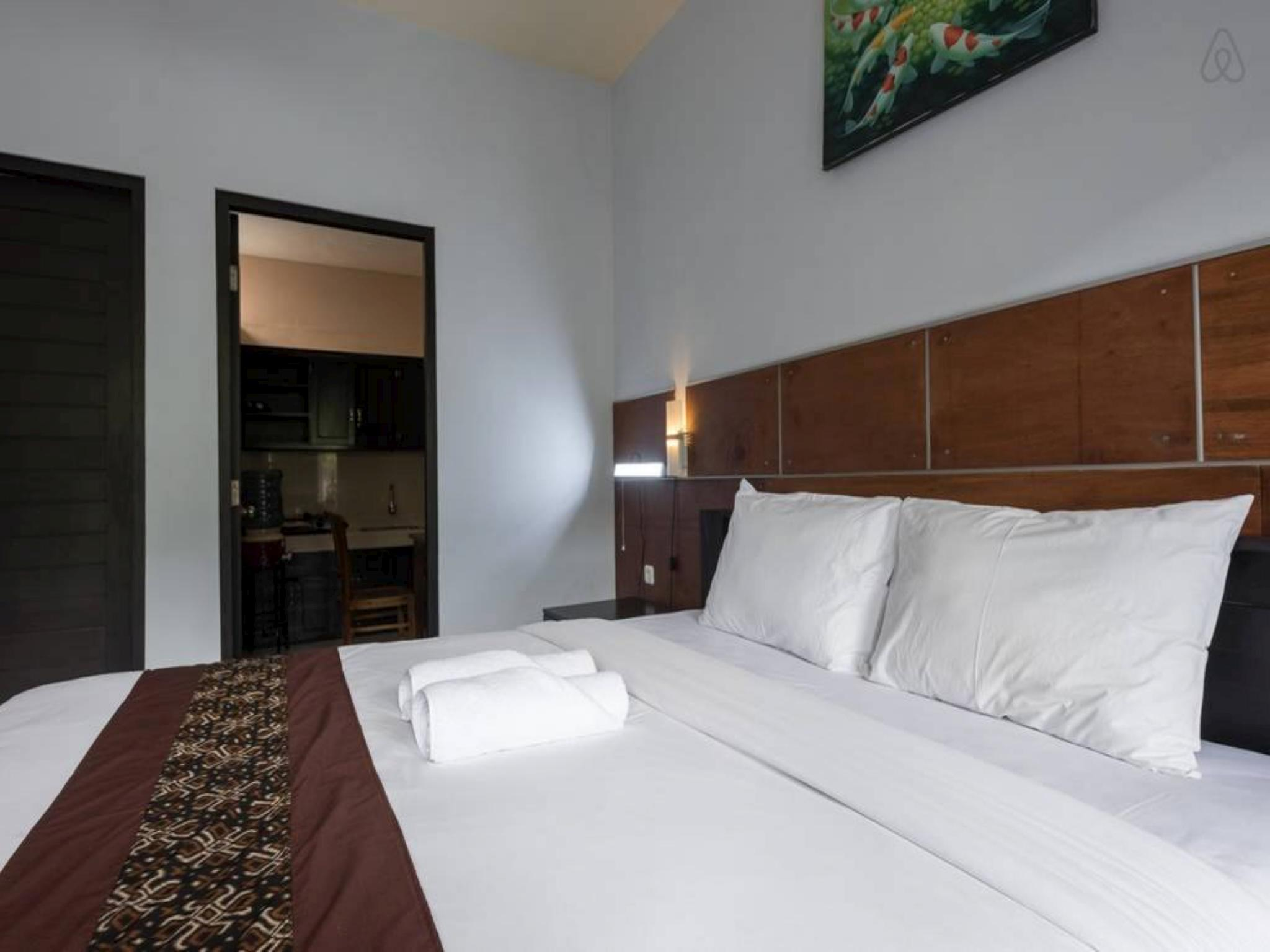 #13 Best room in Seminyak - Promo