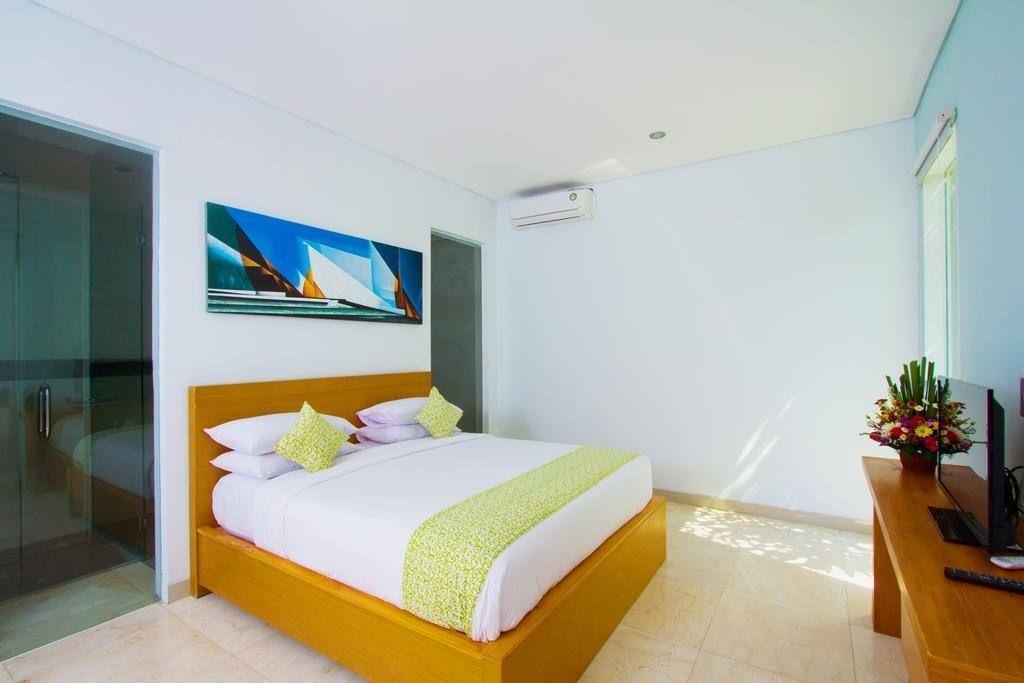 2 Bedroom Villas Apple at Kerobokan