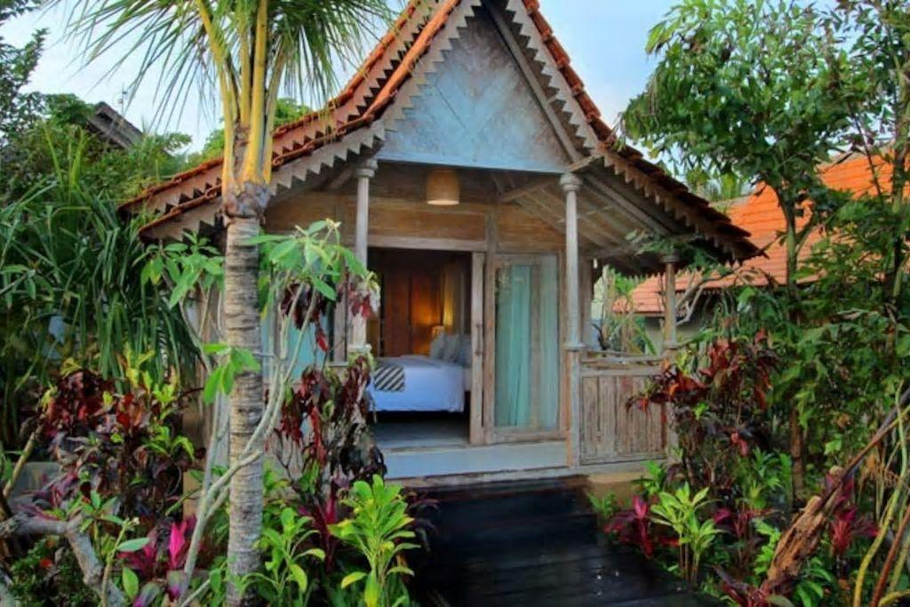 Suite joglo 1 Bedroom Villa at Ubud