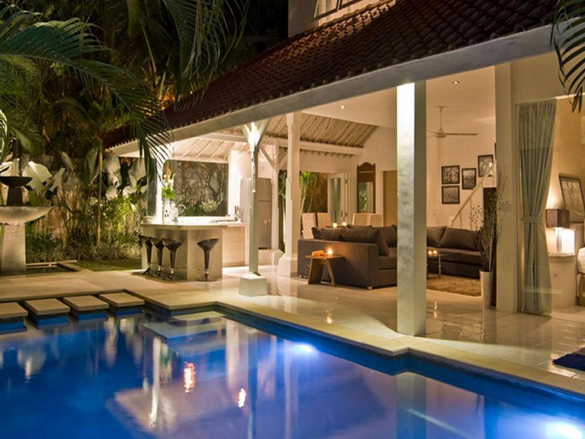 3 BDR Tropical Villa in Seminyak