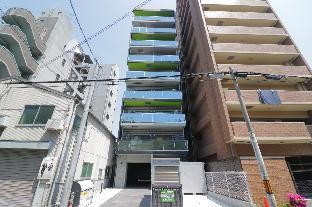 位于大阪的1卧室公寓-36平方米 带1个独立浴室 image