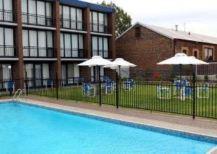 Comfort Inn Richmond Henty5