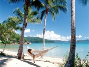 BreakFree Long Island Resort Whitsundays - Pantai