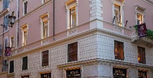 Boutique Centrale Palace Hotel