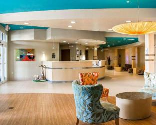 Promos Comfort Suites At Fairgrounds-Casino
