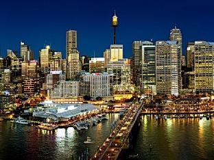 Mercure Sydney Hotel PayPal Hotel Sydney