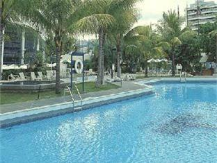 Eurobuliding Hotel Caracas - Swimming Pool
