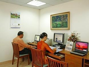 First Hotel Ho Chi Minh City - Business Center