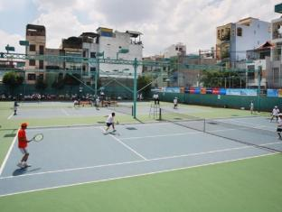 First Hotel Ho Chi Minh City - Sports and Activities