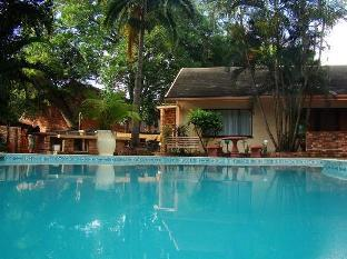 Jo-A-Lize Lodge, St Lucia, Südafrika