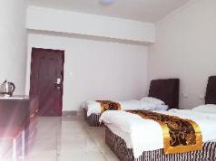 Permanent semi-homestay, single room set, Chongqing