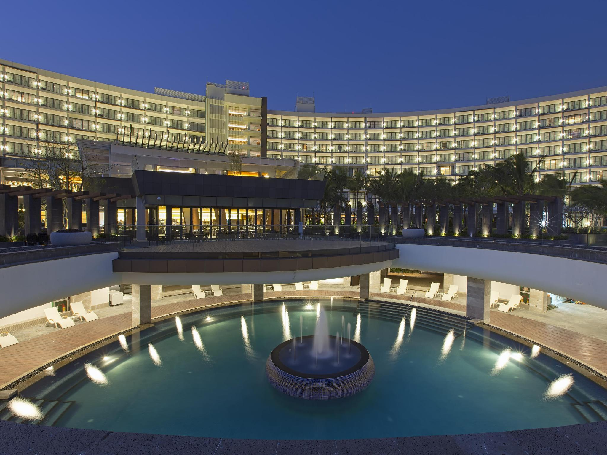 The Westin Sanya Haitang Bay Resort19