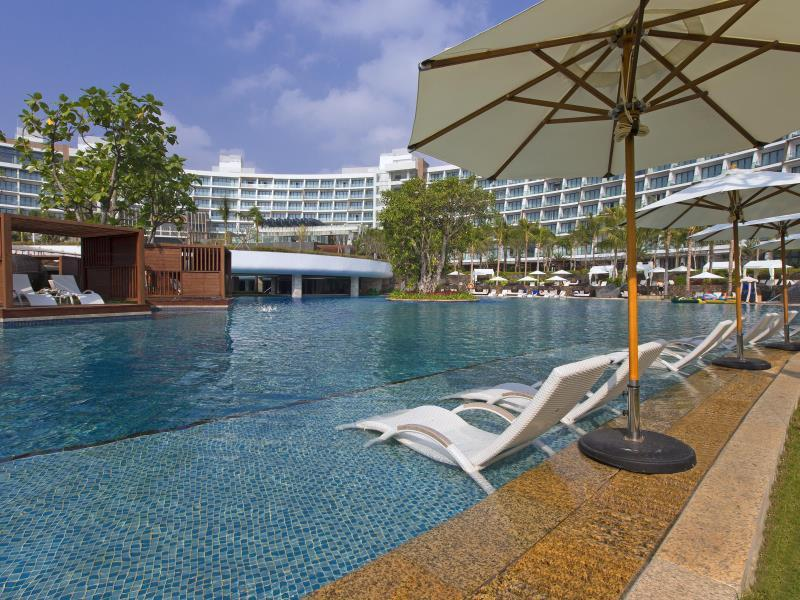The Westin Sanya Haitang Bay Resort22