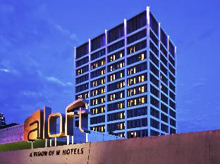 aloft Hotel in ➦ Tulsa (OK) ➦ accepts PayPal