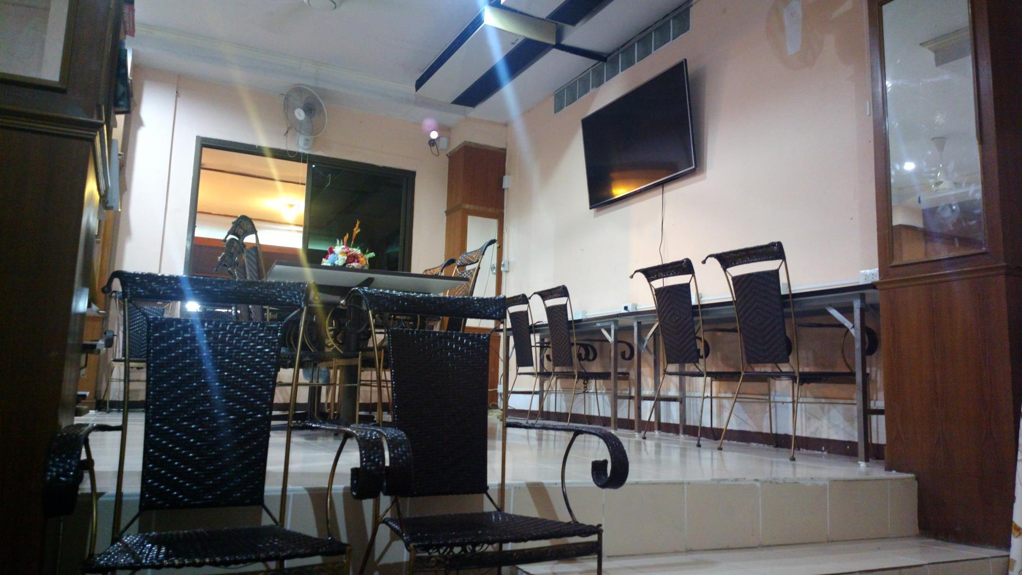 โรงแรมหัวหิน ยูโร ซิตี้