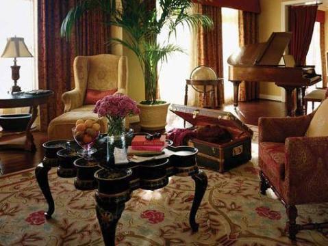 The Langham Huntington Pasadena Beach Resort Deals