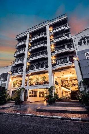 ロゴ/写真:Lao Orchid Hotel