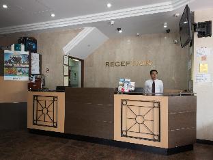タイ ホエ ホテル3