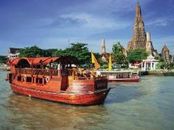 Anantara Cruises Bangkok