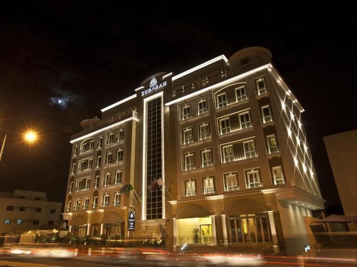 Zubarah Hotel photo 3