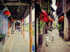 Xitang Kaka Home Inn No.1, Jiaxing