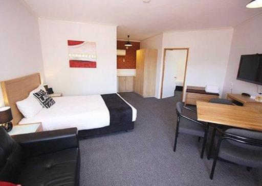 Comfort Inn Lady Augusta PayPal Hotel Swan Hill