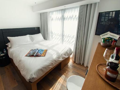 Residence G Hong Kong (by Hotel G) PayPal Hotel Hong Kong