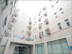 Jinjiang Inn Shengyang South Tower Olympic Sports Center Branch, Shenyang