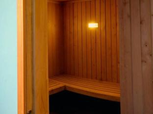 Wellywood Backpackers Wellington - Sauna
