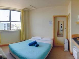 Wellywood Backpackers Wellington - Premium Double Room