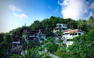 %name Balcony Villa. เกาะเต่า