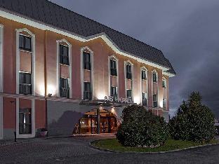 Sercotel Hotels Hotel in ➦ Arganda Del Rey ➦ accepts PayPal