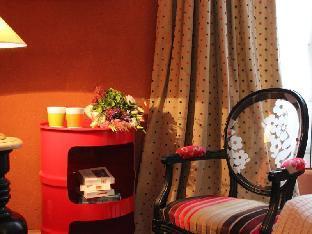 Prince De Conde Hotel Foto Agoda