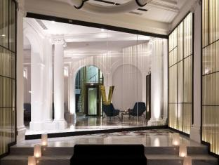 Hotel Vernet Paris - Entrance
