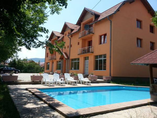 VILLA HIPODROM Ilidza Apartments Sarajevo Bosnia Herzegovina