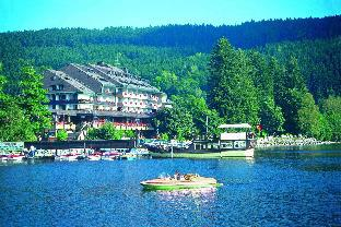 Maritim Hotels Hotel in ➦ Titisee-Neustadt ➦ accepts PayPal