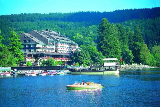 Best guest rating in Titisee-Neustadt ➦  takes PayPal