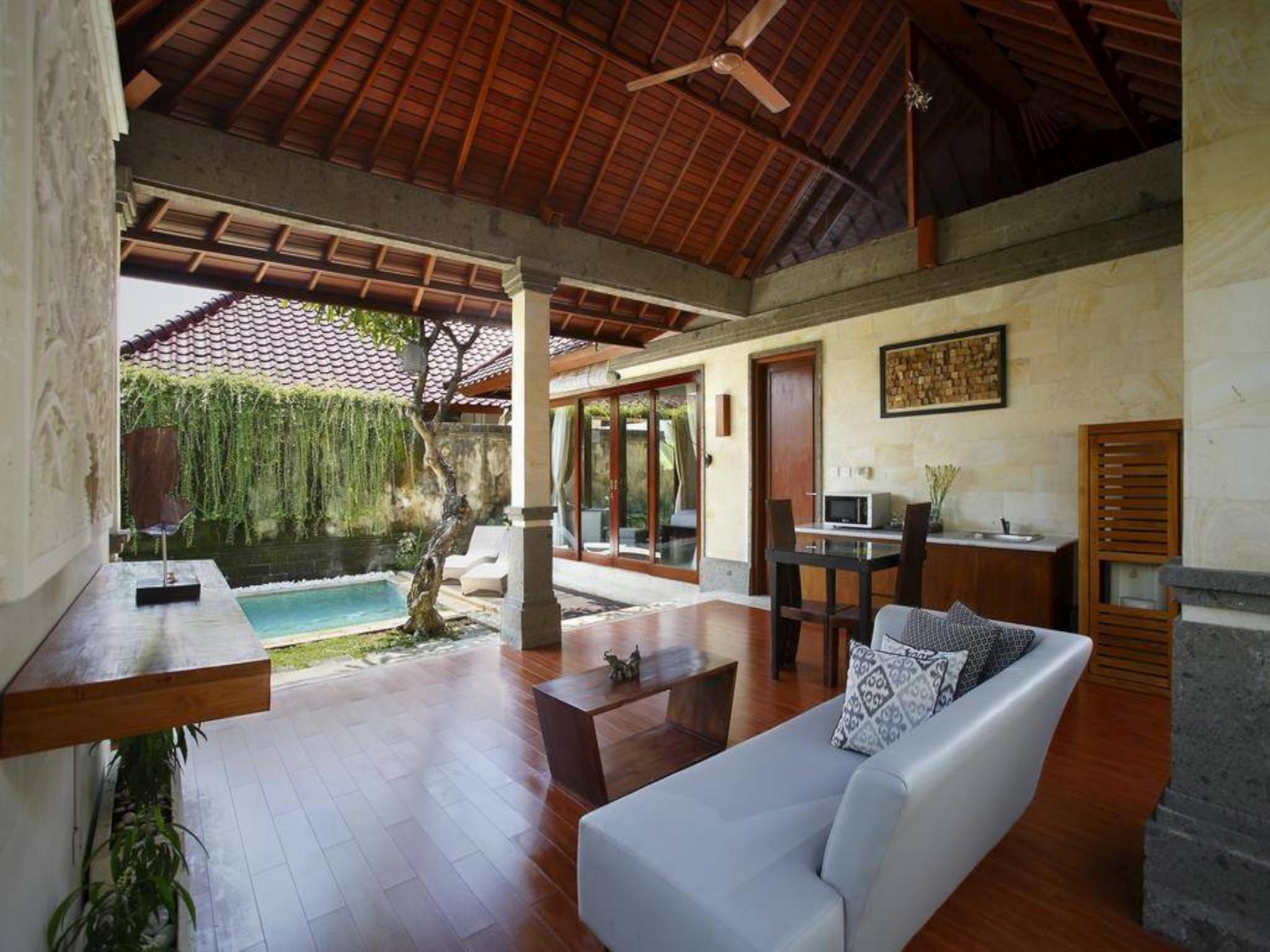 2 BDR Romantic Villas in Umalas