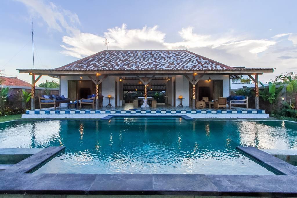 Villa Indigo Bingin - By Bukit Vista