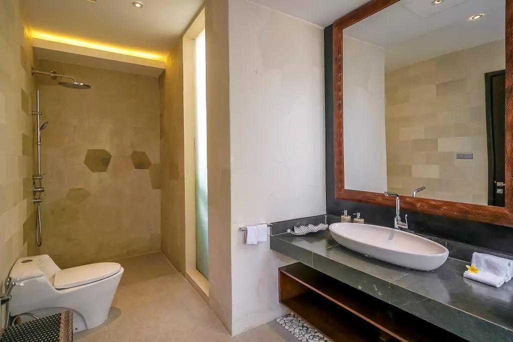 Honeymoon Villa Nusa Dua